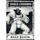 Space Crusade Rule Book